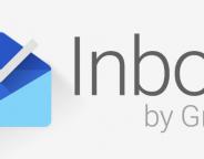 Inbox by Gmail : Compatibilité étendue aux tablettes & navigateurs