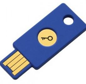 Google : Une clé USB & objets d'authentification