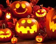 Google : Halloween 2014 décliné en 6 doodles animés