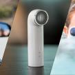 HTC RE : La caméra embarquée qui s'allume toute seule