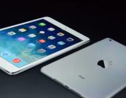 Apple est en tête des ventes de tablettes mais perd des parts de marché