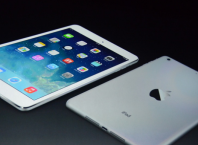Apple : iPad Air 2
