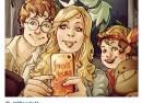 Instagram : Les selfies des personnages Disney