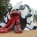 Niki de Saint Phalle : Golem
