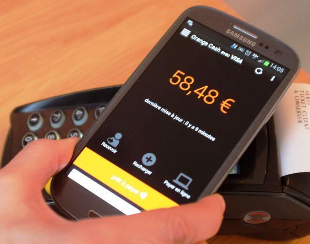 863b919507b2cd Orange Cash : Test du paiement mobile par NFC - WebLife