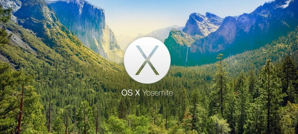 OS X Yosemite : Compatibilité & téléchargement gratuit