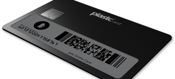 Plastc : Une carte de paiement pour toutes les gérer