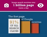 Référencement : Quelques chiffres clés en infographie