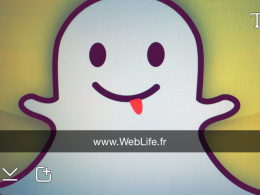 Snapchat Weblife
