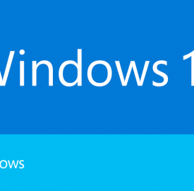 Windows 10 : La version RTM disponible en juin