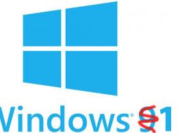 Windows 10 et non 9