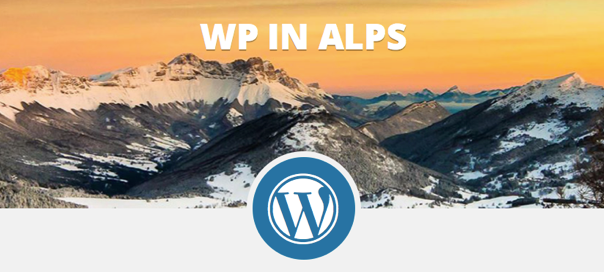 WordPress In Alps #3