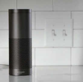 Echo : L'assistant personnel made in Amazon