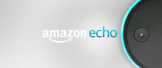 Logo Amazon Echo