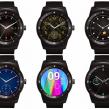 Android Wear : Des cadrans de montre personnalisables