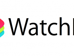 Logo Apple WatchKit