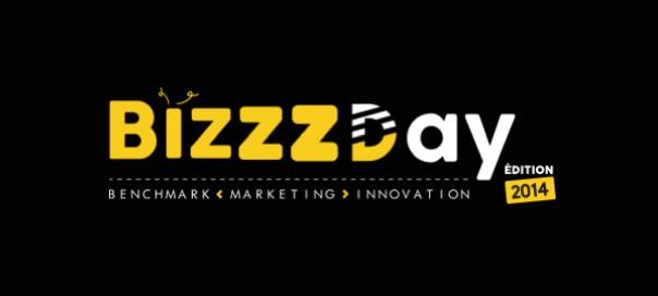 Logo Bizzzday 2014