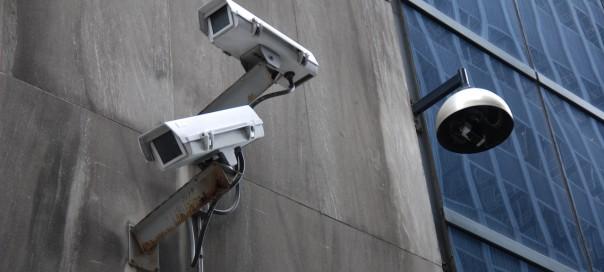Sécurité : Un site diffuse les images des caméras non protégées