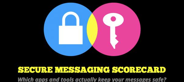 Etude : iMessage plus sécurisé que Google Hangouts