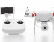 DJI : Teaser vidéo du futur drone Inspire 1