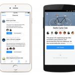 Facebook Groups : Découvrir & rejoindre de nouveaux groupes