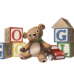 Google : Journée internationale des droits de l'enfant en doodle