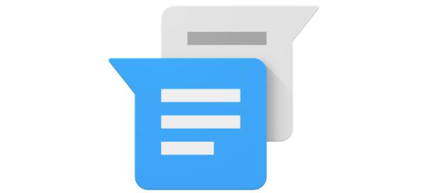 Logo Google Messenger