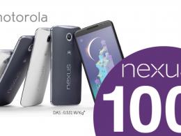 Google Nexus 6 & Free Mobile