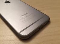 iPhone Label