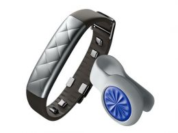 Jawbone UP3 & UP Move