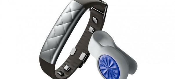 Jawbone : UP3 et UP Move les nouveaux traqueurs d'activité
