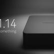 Nokia : Un boitier noir mystérieux en guise de teasing