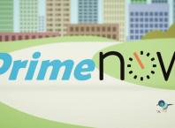 Logo Amazon Prime Now