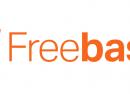 Freebase :  La base de données d'entités nommés fermée