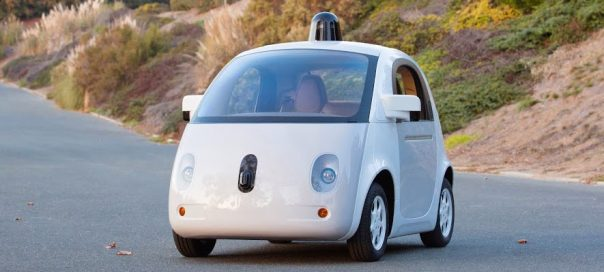 Google Car : La voiture prête pour être testée