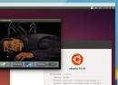 Chrome OS : Support de Linux dans une fenêtre via Crouton