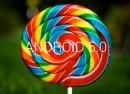Android Lolipop 5.1 : Sortie début 2015
