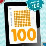 Marbotic : Application Jusqu'à 100 - Compter jusqu'à 100