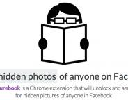 Facebook Picturebook : Voir les photos cachées du journal