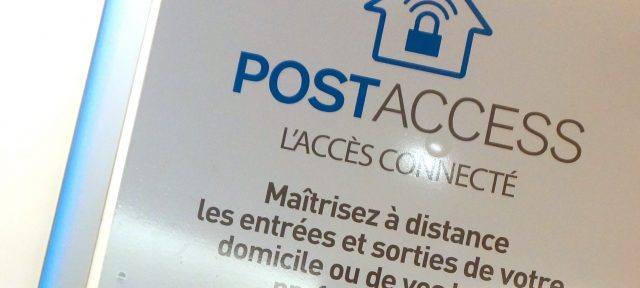 Postaccess