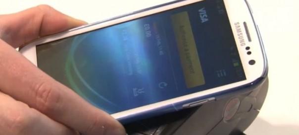 Samsung : Nouveau concurrent pour l'Apple Pay ?