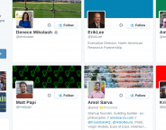 Twitter : Marques & utilisateurs sponsorisés dans les abonnements