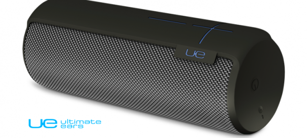 Ultimate Ears : Megaboom, la nouvelle enceinte bluetooth