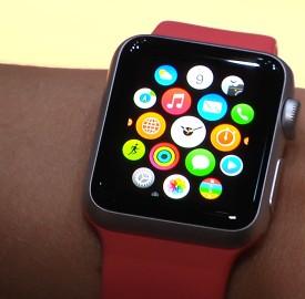 Apple Watch : 2.3 millions de pré-commandes ?