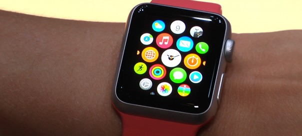 Apple Watch : Disponible dans les Apple Store en juin
