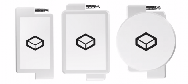 Blocks : La smartwatch personnalisable à souhait