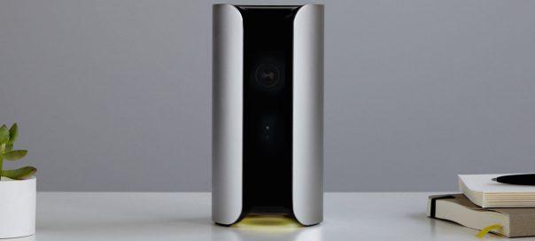 Canary : La box qui connecte et sécurise votre maison