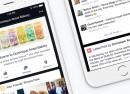 Facebook Place Tips : Informations sur les lieux à proximité