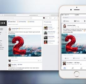 Facebook Work : La version à destination des professionnels