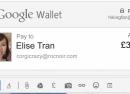 Gmail : Envoyer et recevoir de l'argent avec Google Wallet